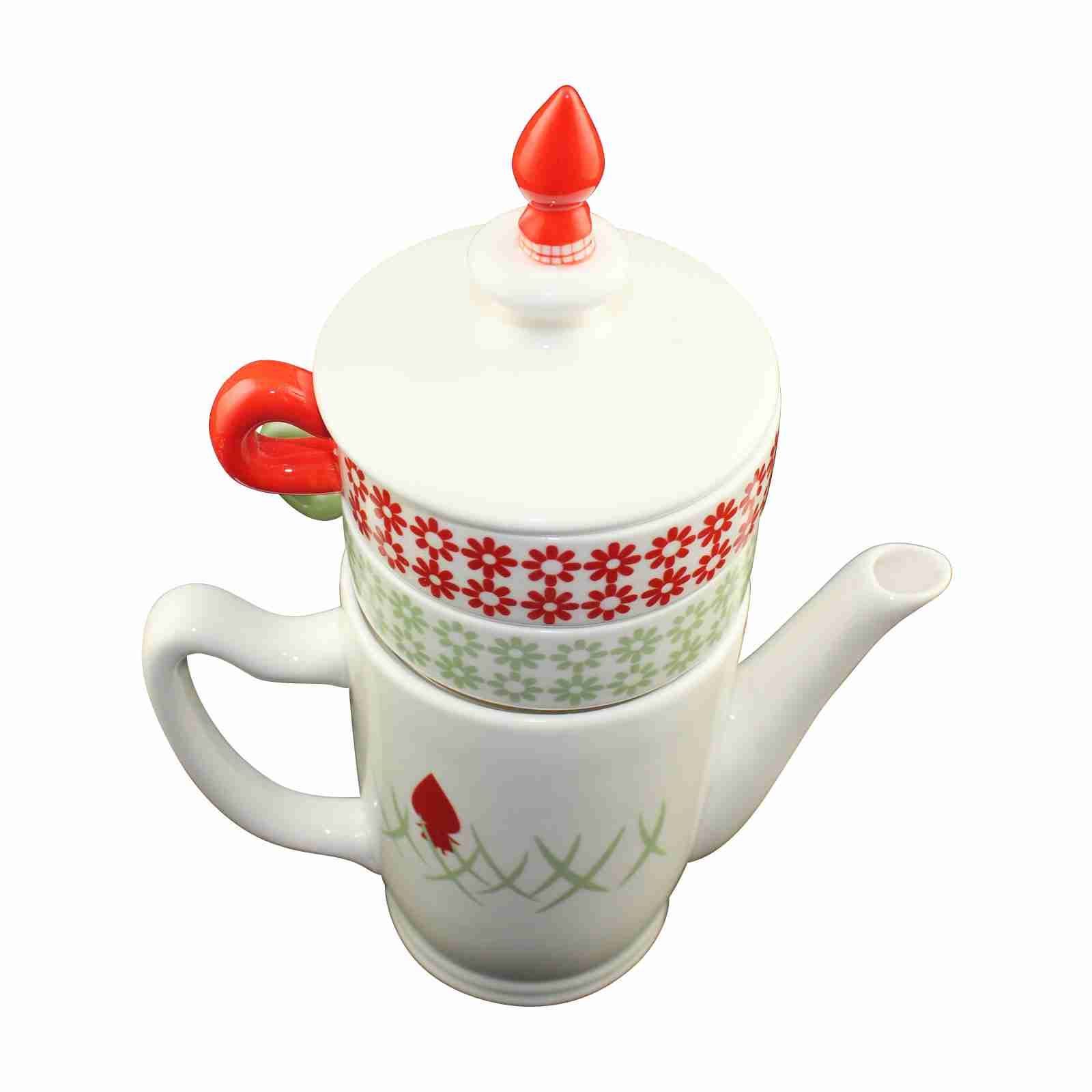 Fun Japanese Designed Teasets Arriving Just in Time for Xmas 2015