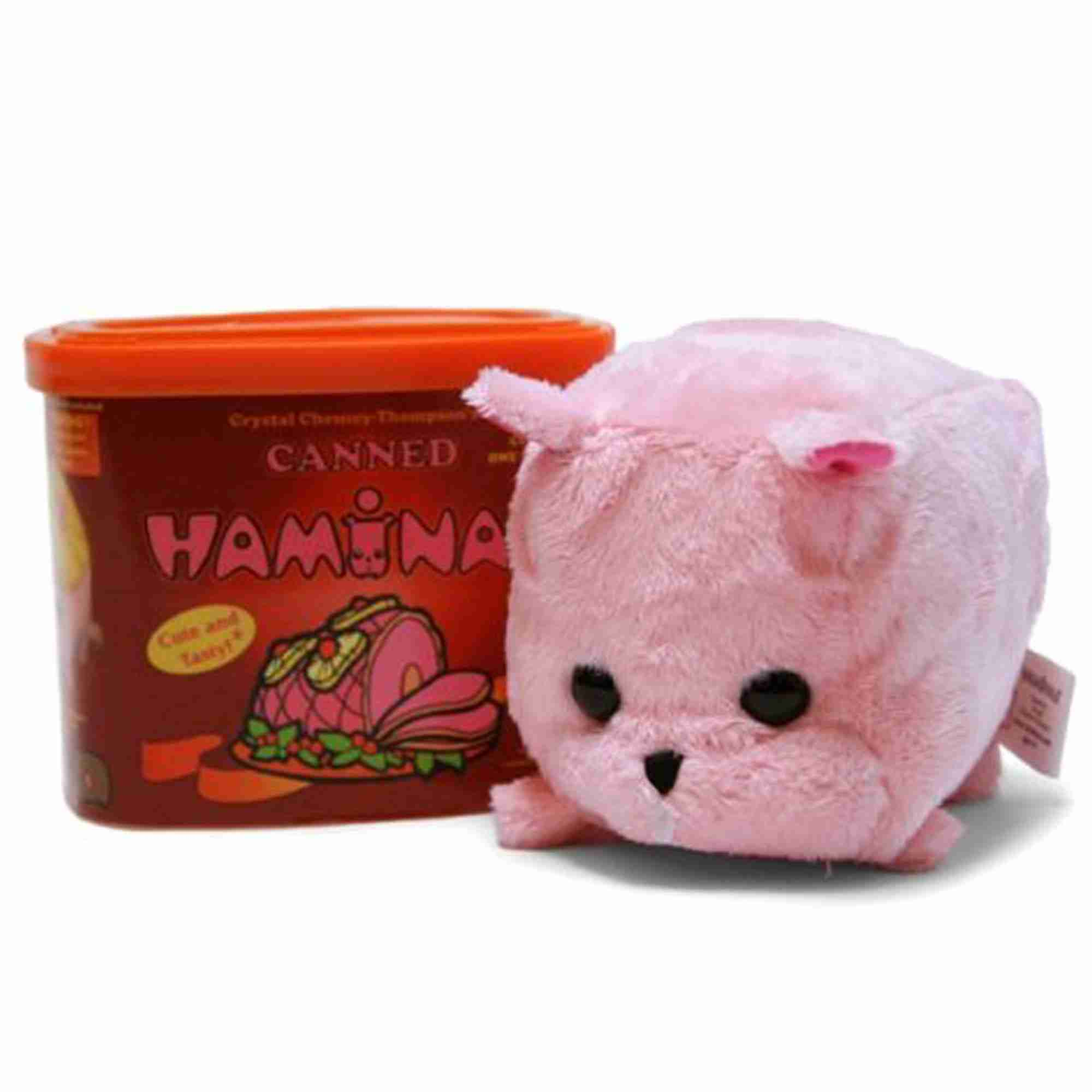 Canned Haminal - Boneless and Canned Plush