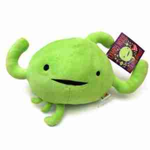 Lymph Node Plush by I Heart Guts