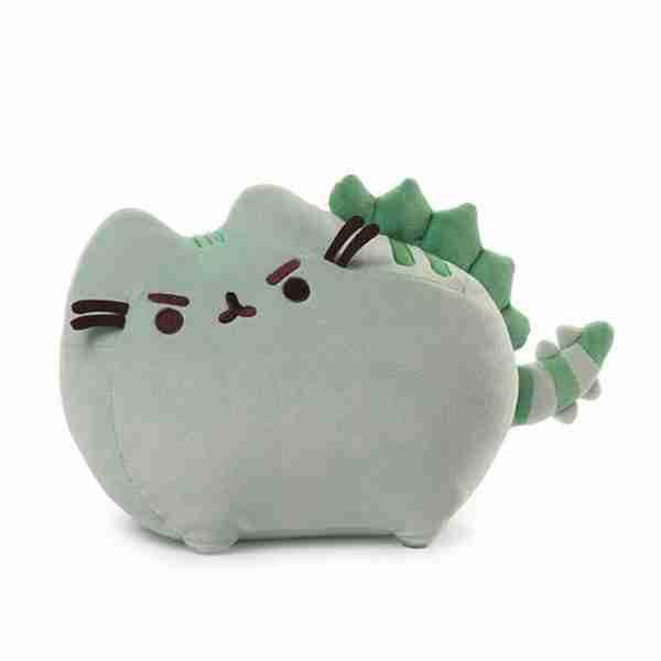Pusheenosaurus Pusheen Plush Toy