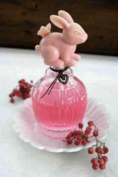Ladybird Animal Shaped Clay Fragrance Diffuser by ArtLab