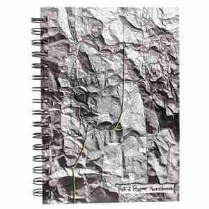 Rock Paper Notebook (Made From Limestone) - Made by Humans