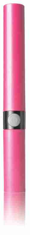 Violight Slim Travel Sonic Toothbrush - Pink