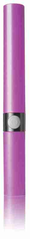 Violight Slim Travel Sonic Toothbrush - Purple