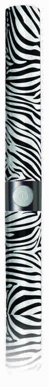 Violight Slim Travel Sonic Toothbrush - Zebra