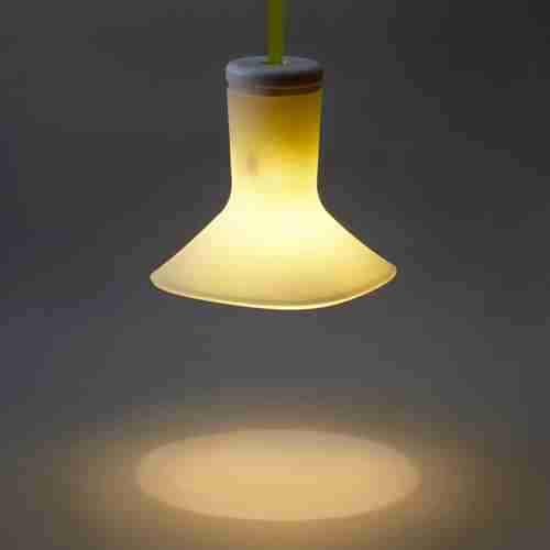 Hotaru 3 Way Multi Purpose LED Light by IDEA - Yellow